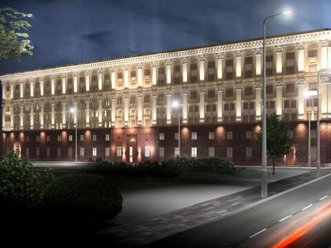 Клубный дом The House on Sadovaya (Дом на Большой Садовой)